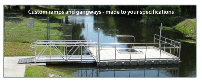 custom gangways