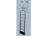 8 step FloatStep® Dock Ladder