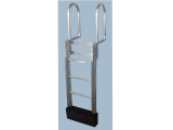 4 step FloatStep® Dock Ladder