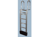 5 step FloatStep® Dock Ladder