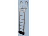 7 step FloatStep® Dock Ladder