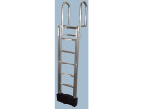6 step FloatStep® Dock Ladder