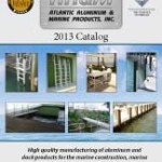 front cover of AA&MP catalog