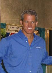Jeff Tellex, General Manager, Atlantic Aluminum and Marine Products