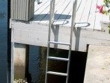 6 Step Dock Ladder