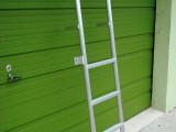 Fixed Finger Pier Ladders