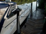 Heavy Duty Defend-HER Dock Fenders