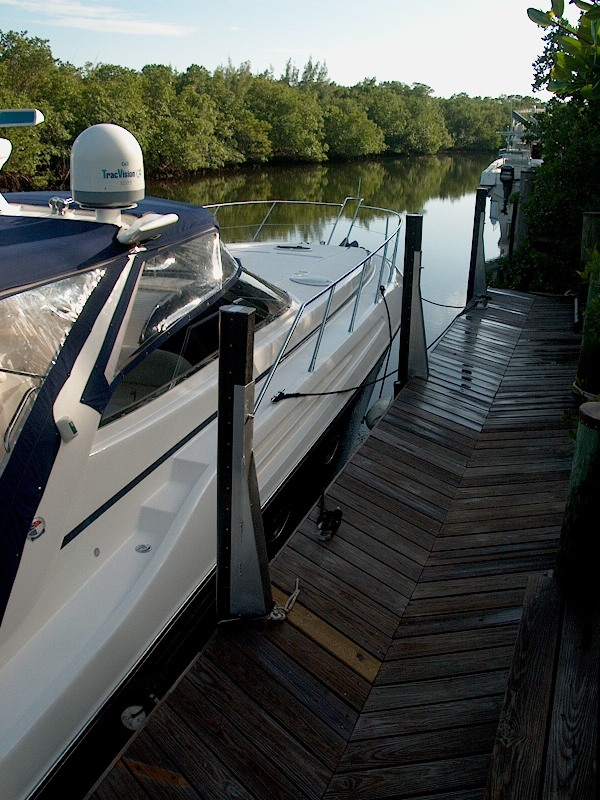 Defend Her Dock Fenders Atlantic Aluminum Marine