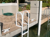Fixed Dock Ladder
