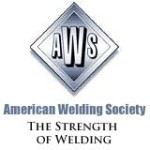 Jeff and Elijah obtain AWS welding certification