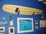 Shortboard & Longboard Display Racks