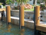 Defend-HER Series Dock Fenders