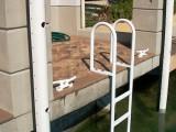 Aluminum Alloy Dock Cleats