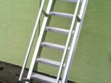 Aluminum Ship's Ladder