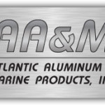 logo for Atlantic Aluminum and Marine Products