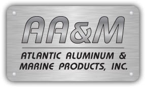 Atlantic Aluminum and Marine Products - manufacturing facilities