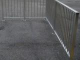 Aluminum Handrails