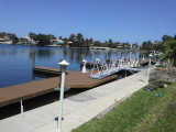 condominium floating docks