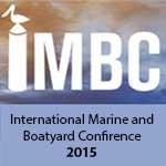 International Marina and Boatyard Conference (IMBC) – 2015